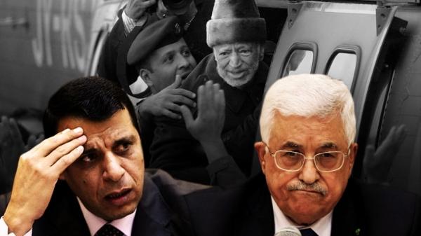 ياسر عرفات – اليرموكYarmouk63