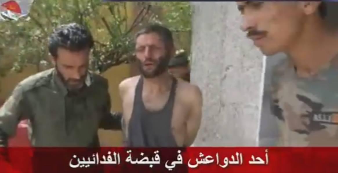 """النظام يلقي القبض على مريض فلسطيني، ويتهمه بالانتماء لـ """"داعش"""""""